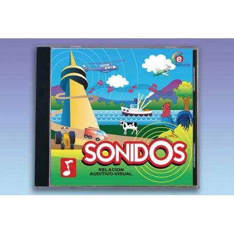 C.D. DE SONIDOS