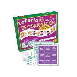 LOTERIA DE CONJUGACION COMPUESTA