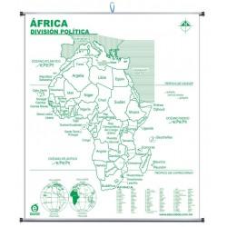 PLUMOAGUA AFRICA