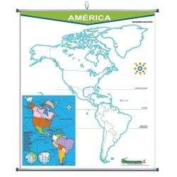 PLUMOAGUA AMERICA