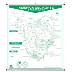 PLUMOAGUA AMERICA DEL NORTE