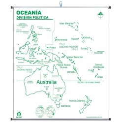 PLUMOAGUA OCEANIA
