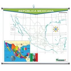 PLUMOAGUA REPUBLICA MEXICANA