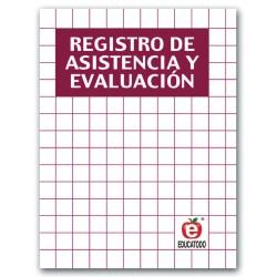 REGISTRO DE ASISTENCIA Y EVALUACION GUINDA 3 GRUPOS