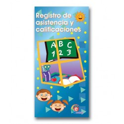 REGISTRO DE ASISTENCIA Y CALIFICACIONES AZUL (VENTANA)