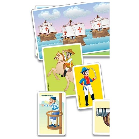 FLASH CARDS HISTORIA DE MEXICO