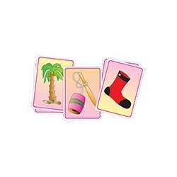 FLASH CARDS VOCABULARIO