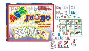 ABC Juego